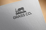 Grass Co. Logo - Entry #65