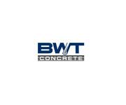 BWT Concrete Logo - Entry #211