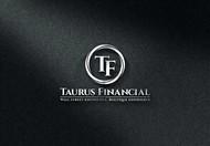 "Taurus Financial (or just ""Taurus"") Logo - Entry #197"