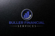 Buller Financial Services Logo - Entry #117