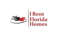 I Rent Florida Homes Logo - Entry #6