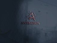 Antisyphon Logo - Entry #76