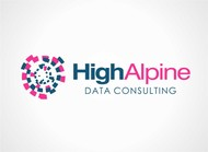 High Alpine Data Consulting (HAD Consulting?) Logo - Entry #77