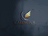 CARING FOR CATASTROPHES Logo - Entry #47