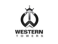 Western Tower  Logo - Entry #71
