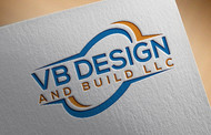 VB Design and Build LLC Logo - Entry #105