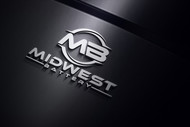 Midwest Battery Logo - Entry #9
