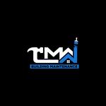 CMW Building Maintenance Logo - Entry #484