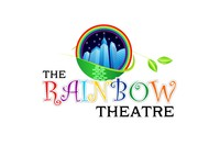 The Rainbow Theatre Logo - Entry #146