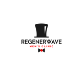 Regenerwave Men's Clinic Logo - Entry #93