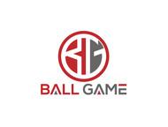 Ball Game Logo - Entry #111