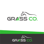 Grass Co. Logo - Entry #151