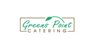 Greens Point Catering Logo - Entry #37