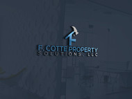 F. Cotte Property Solutions, LLC Logo - Entry #128