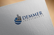 Demmer Investments Logo - Entry #46