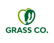 Grass Co. Logo - Entry #112