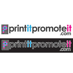 PrintItPromoteIt.com Logo - Entry #125