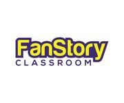FanStory Classroom Logo - Entry #36