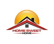 Home Sweet Home  Logo - Entry #34