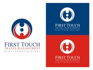 First Touch Travel Management Logo - Entry #59