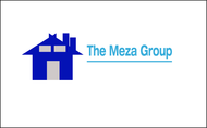 The Meza Group Logo - Entry #125