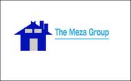 The Meza Group Logo - Entry #125