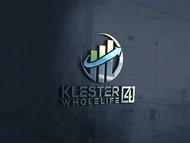 klester4wholelife Logo - Entry #270