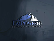Empowered Financial Strategies Logo - Entry #22