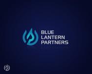 Blue Lantern Partners Logo - Entry #178