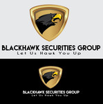 Blackhawk Securities Group Logo - Entry #120