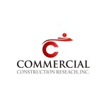 Commercial Construction Research, Inc. Logo - Entry #50