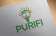 Purifi Logo - Entry #172