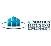 Generation Housing Development Logo - Entry #6