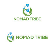 Nomad Tribe Logo - Entry #42