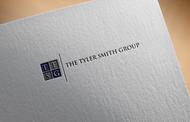 The Tyler Smith Group Logo - Entry #152