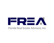 Florida Real Estate Advisors, Inc.  (FREA) Logo - Entry #19