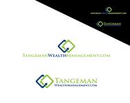 Tangemanwealthmanagement.com Logo - Entry #24