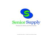 Senior Supply Logo - Entry #18