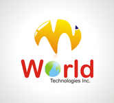 MiWorld Technologies Inc. Logo - Entry #16