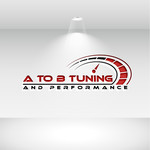 A to B Tuning and Performance Logo - Entry #172