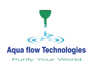 AquaFlow Technologies Logo - Entry #62