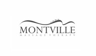 Montville Massage Therapy Logo - Entry #205
