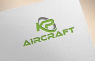 KP Aircraft Logo - Entry #130
