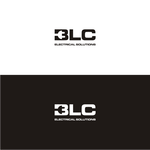 BLC Electrical Solutions Logo - Entry #343
