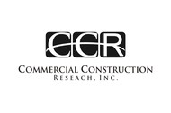 Commercial Construction Research, Inc. Logo - Entry #105