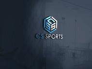 CS Sports Logo - Entry #148