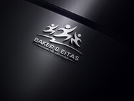 Baker & Eitas Financial Services Logo - Entry #385