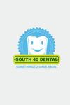 South 40 Dental Logo - Entry #62