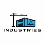 HLM Industries Logo - Entry #147