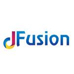 dFusion Logo - Entry #157